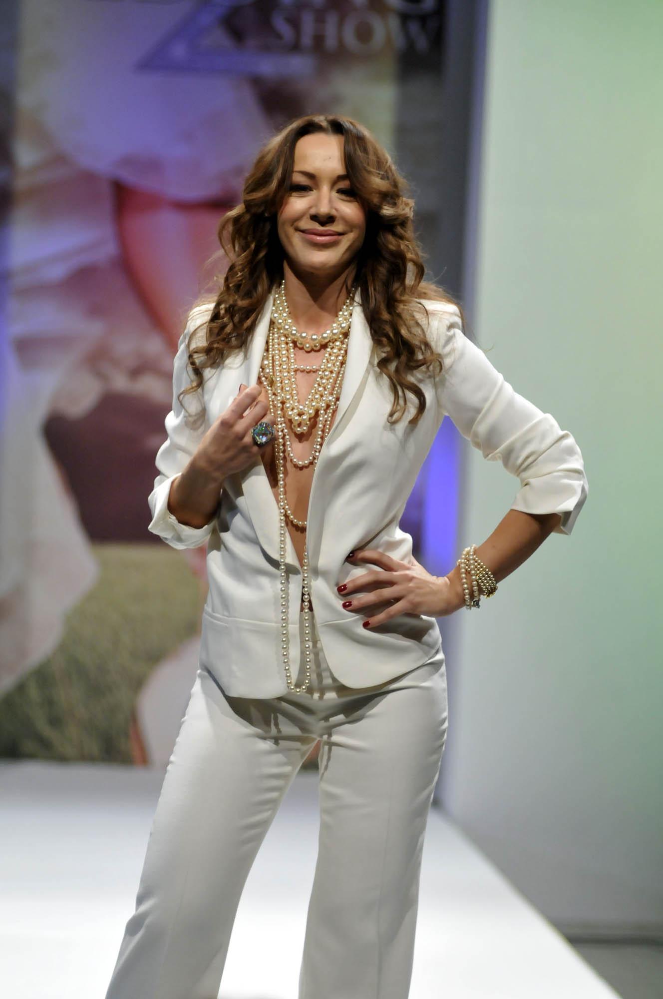 Wedding Show 2011 Romana