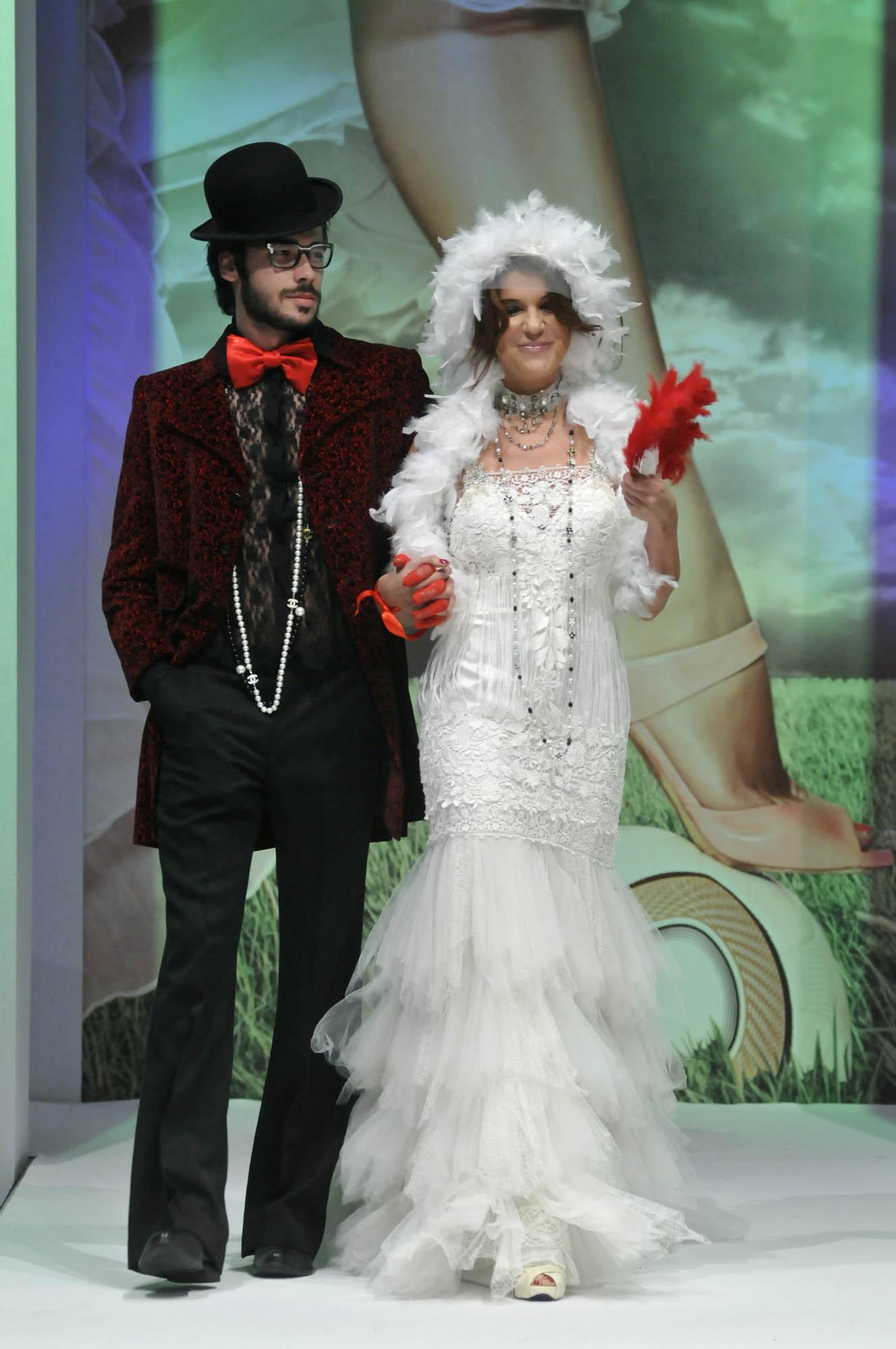 Wedding Show 2011