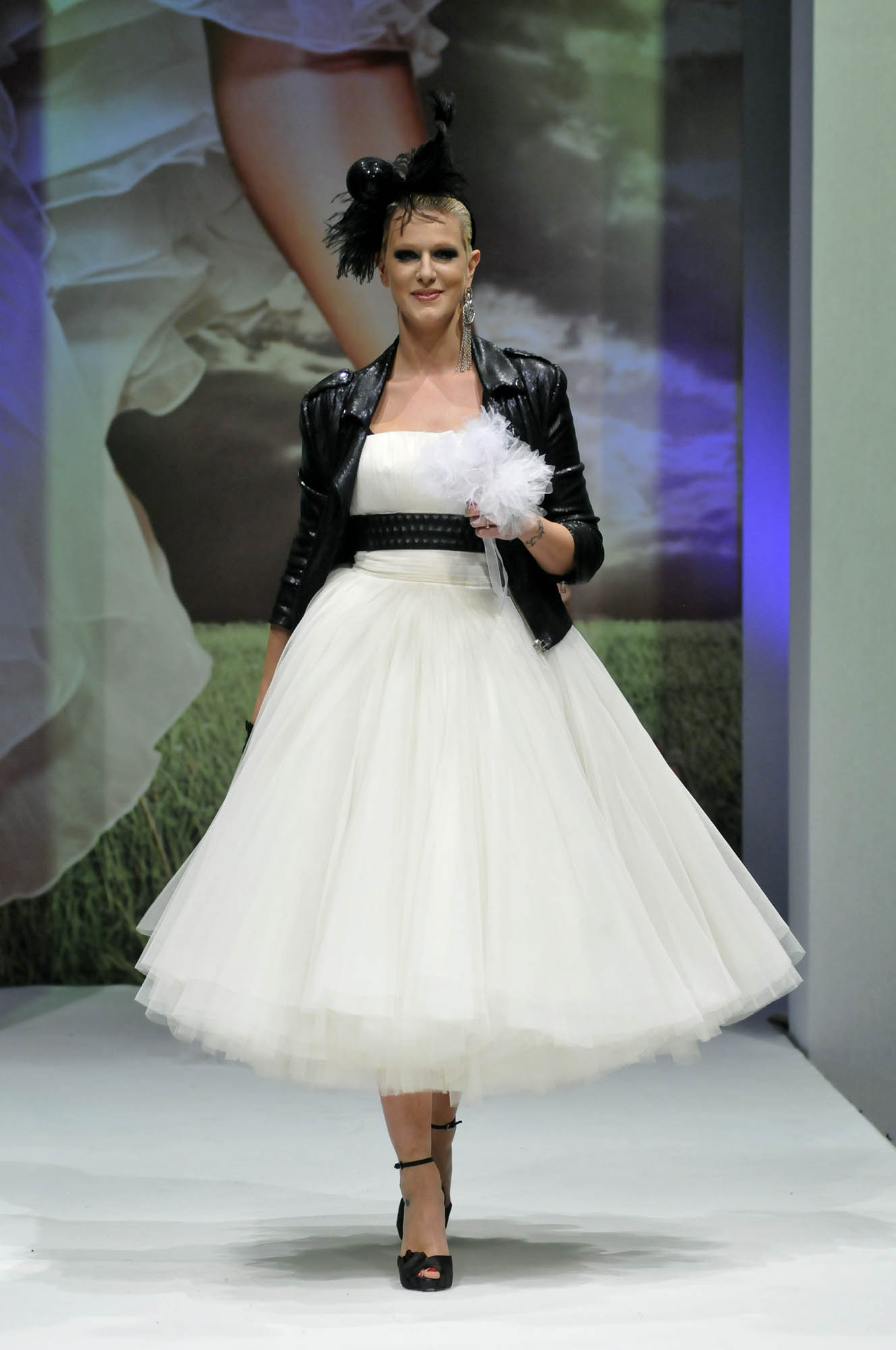 Wedding Show 2011 Tijana Dapčević