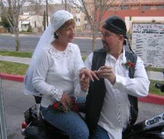moto vencanje