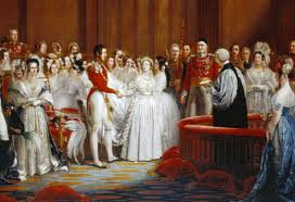 vencanje kraljice Viktorije