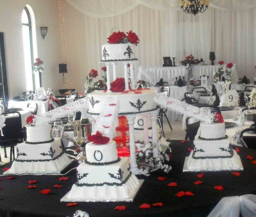 wedding cake bridge 15 najluđih svadbenih torti klik do venčanja 22091