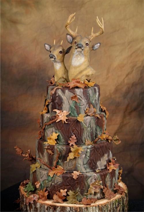 luda svadbena torta