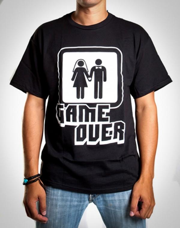 majica za momačko veče