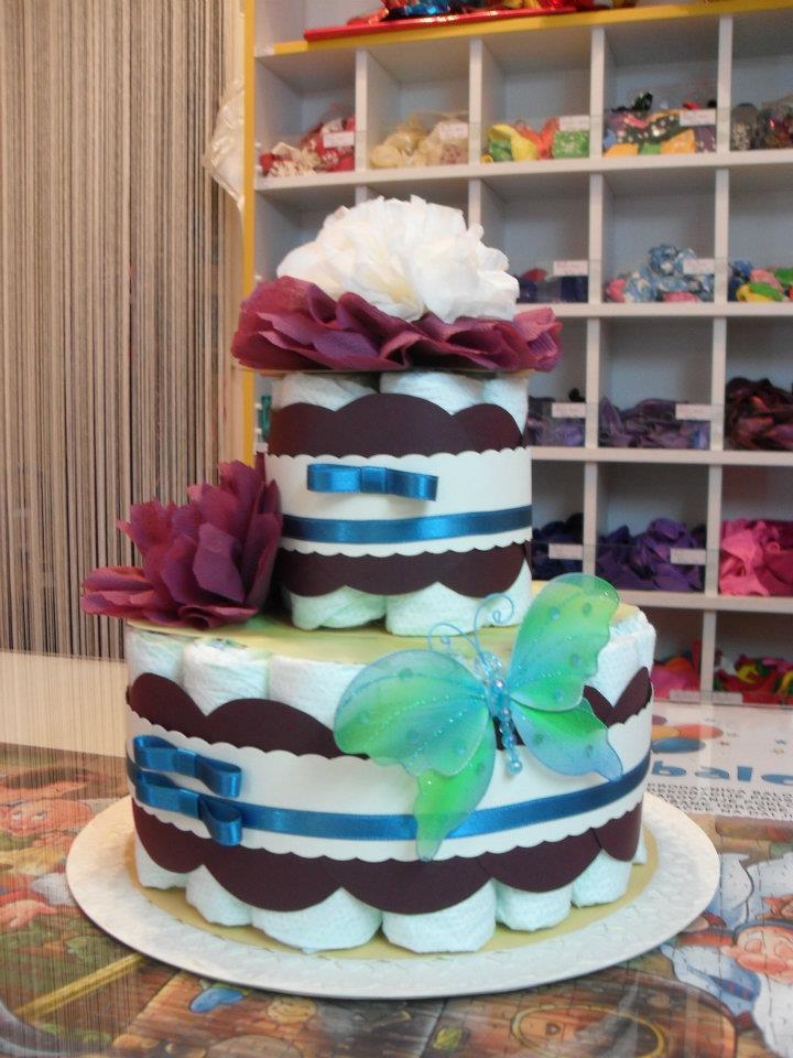 Torta od pelena