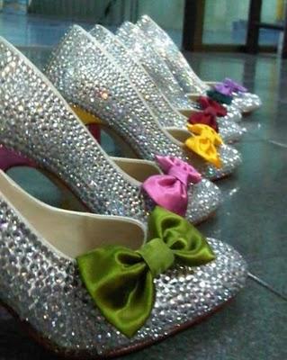 simpatične cipelice u duginim bojama