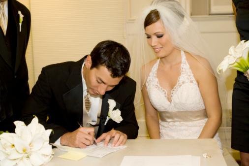 sklapanje braka