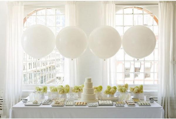 dekoracija prostora za svadbu