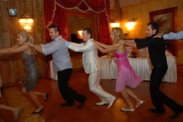 vesela svadba