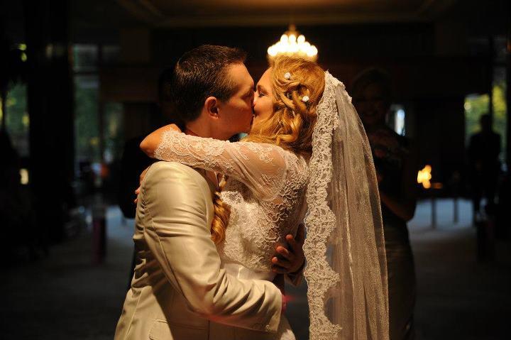 Jelena i Dejan venčani