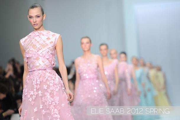 elie saab 2012. (via weddingobsession.com)