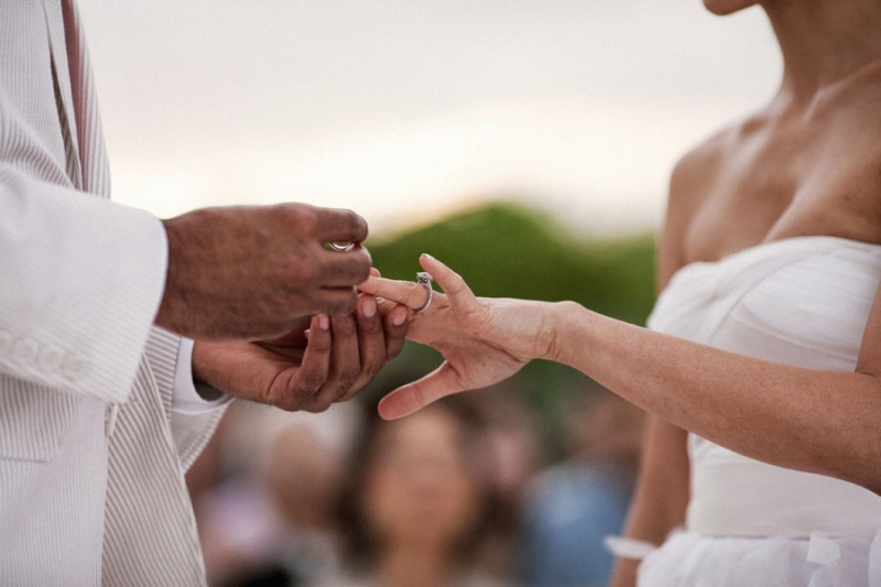 građansko vencanje u inostranstvu