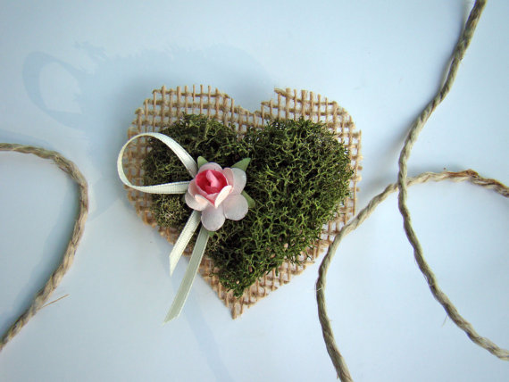 cvetić za mladoženjin rever