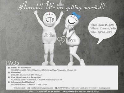 saljivi neformalni tekstovi za pozivnice za vencanje
