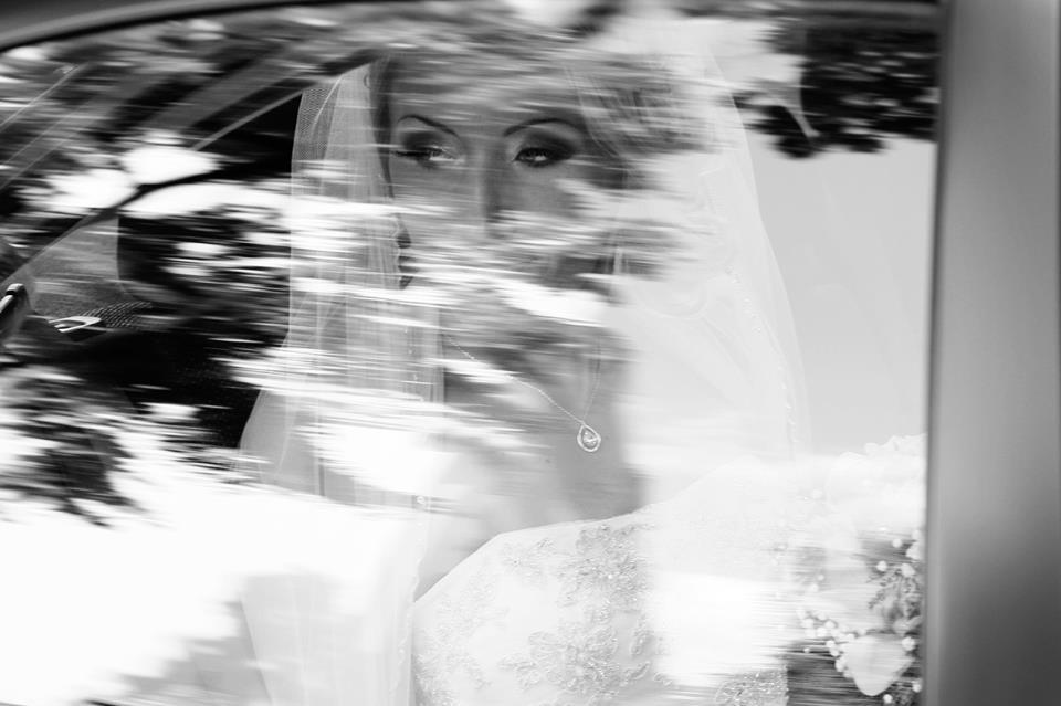 mlada odlazi na venčanje