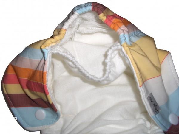 moderne pamučne pelene