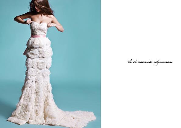 haljina Mihano Momosa
