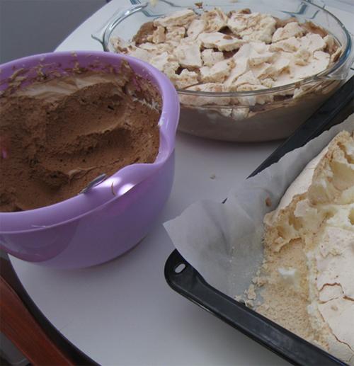filovanje torte