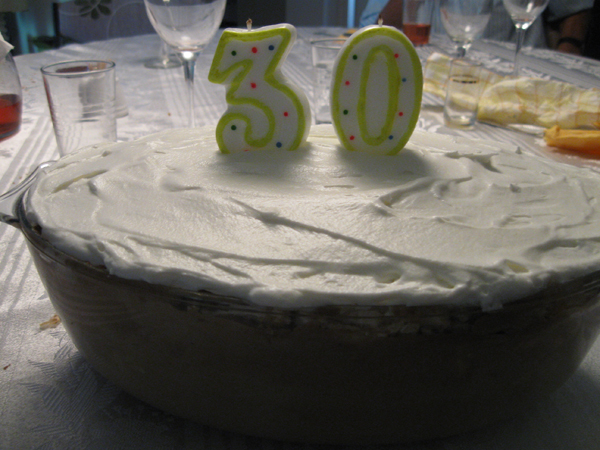 Grof torta