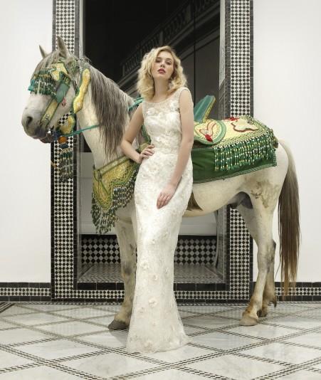 venčanica Serenade