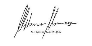 Mihano Momosa