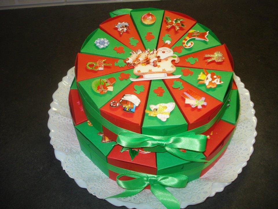 torta od papira