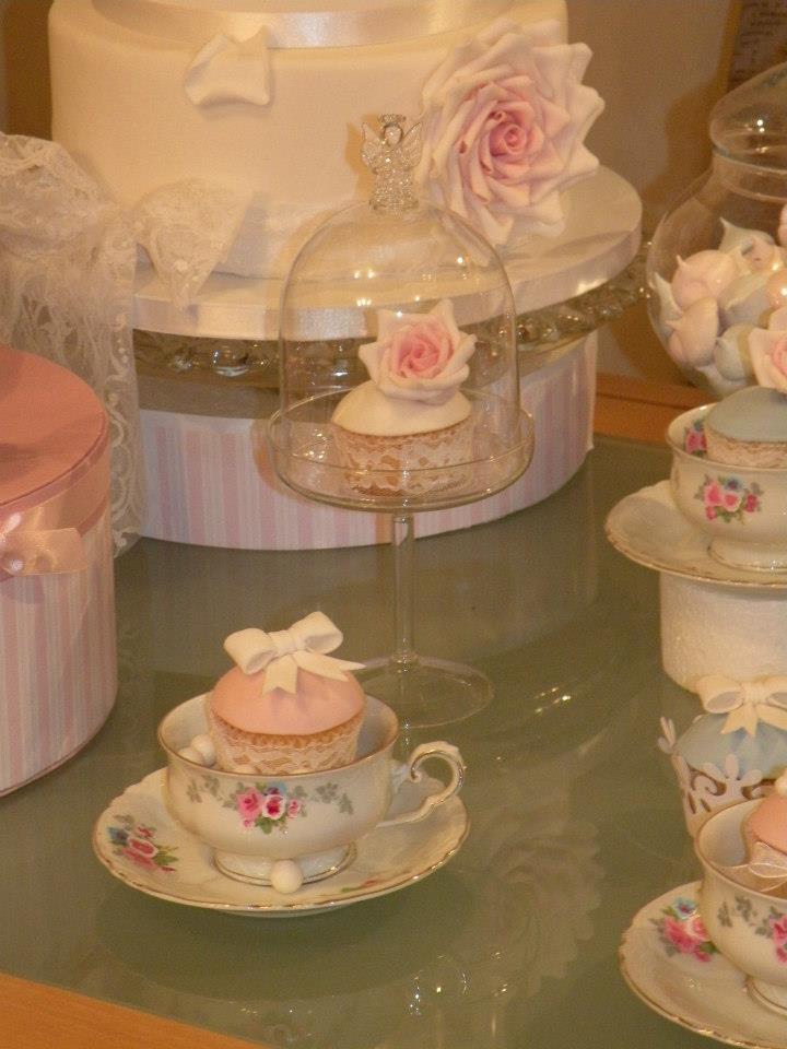 vanilica kolaci i torta za vencanje
