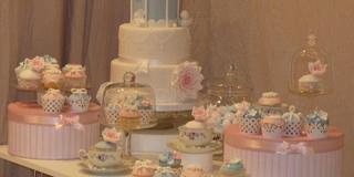 Vanilica kolaci i torte
