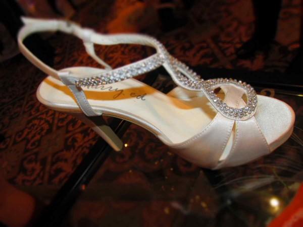 Marry ed obuća za venčanje