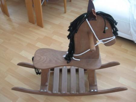 konjic za decu