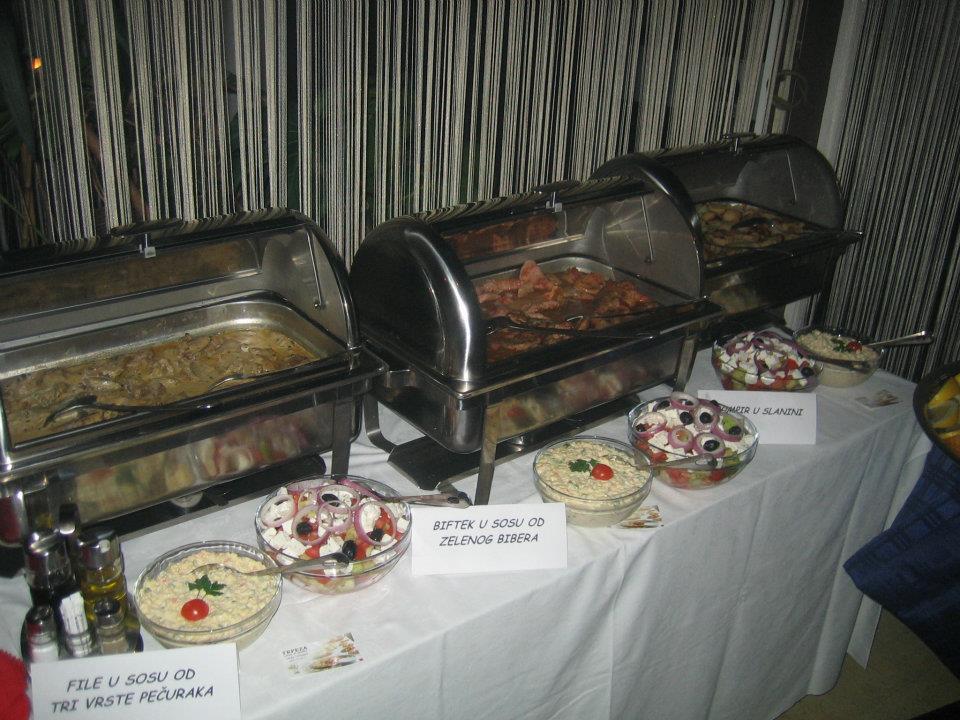 topla jela