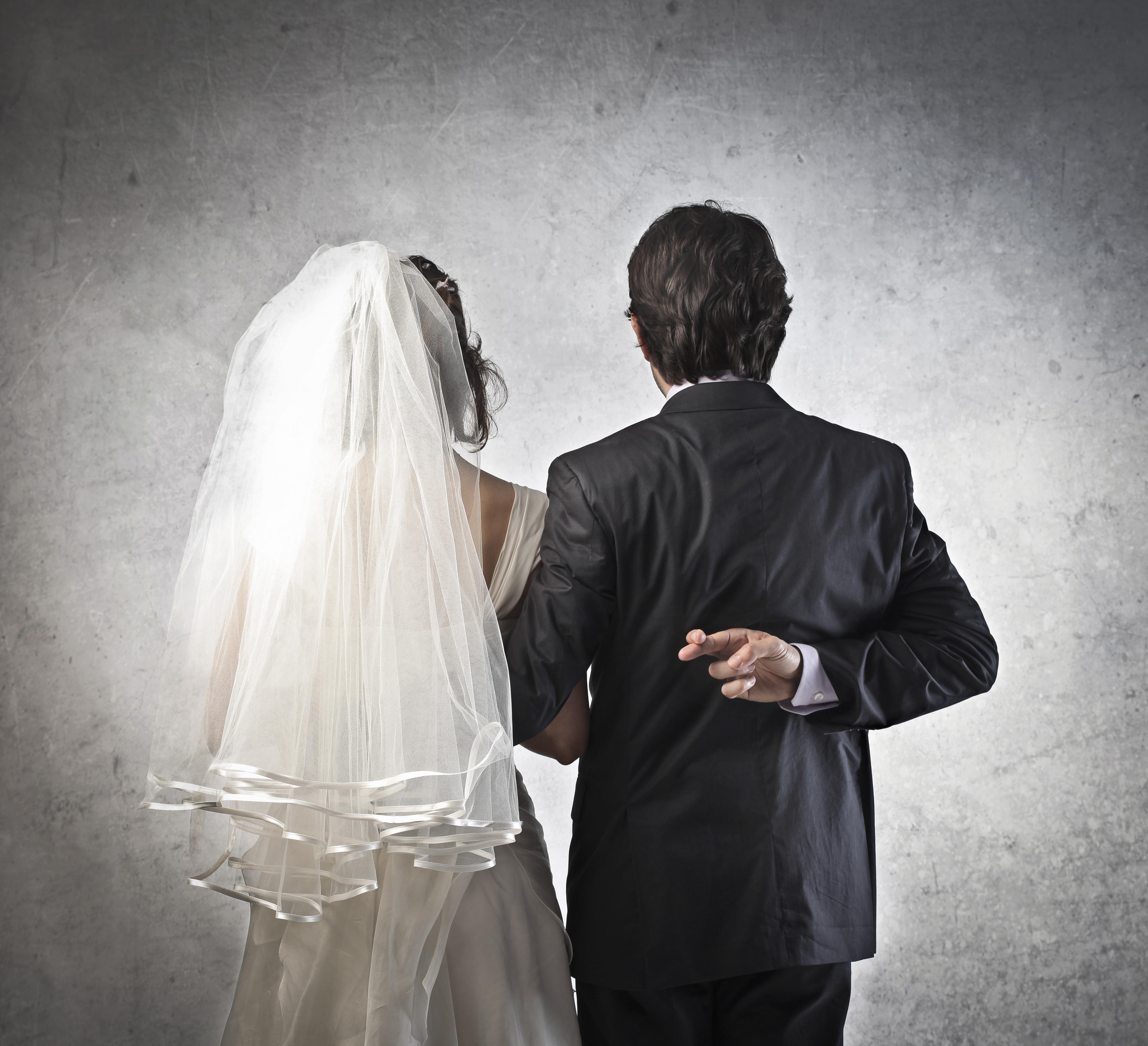 zabavna fotka sa venčanja