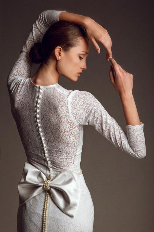 haljina by Mirjana Vujčić