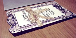 Unikatne pozivnice i cestitke za vencanje