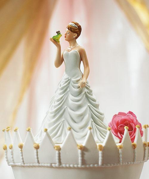 figurice za svadbenu tortu