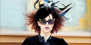 I am You Blackbirdfield Fascinators