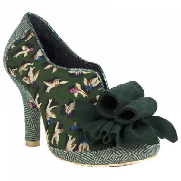 Irregular Choice cipele kolekcija jesen - zima