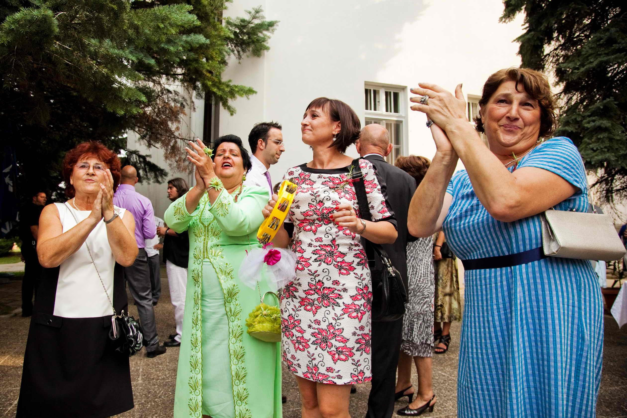 svadbeno veselje