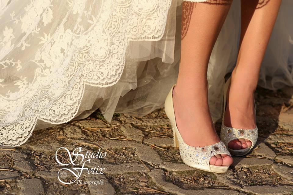 Ženske cipele Marry Ed