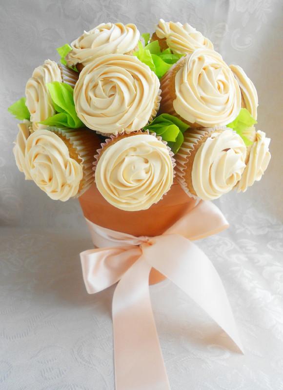 cupcake dekoracija