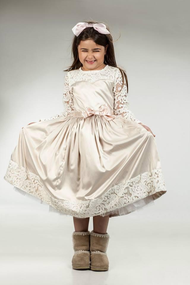 haljinica za devojčice