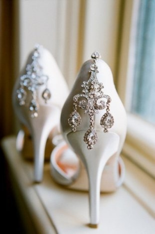 cipele za mladu