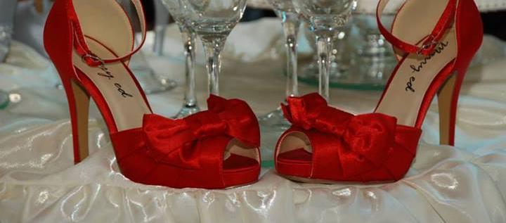 Marry ed cipele za venčanje i druge svečane prilike