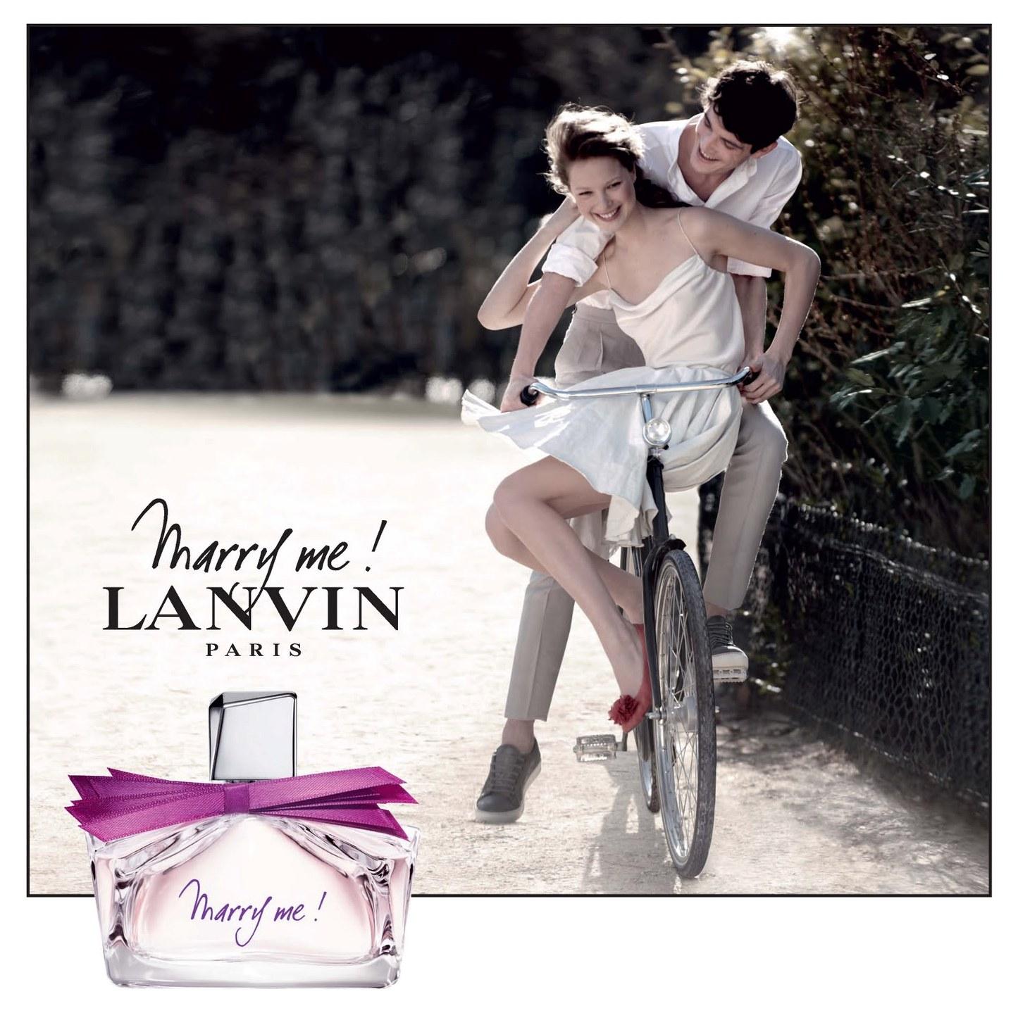 MARRY ME parfem za mladu