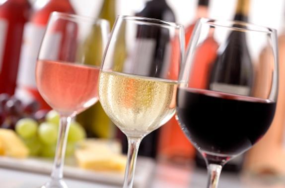 degustacija vina za venčanje