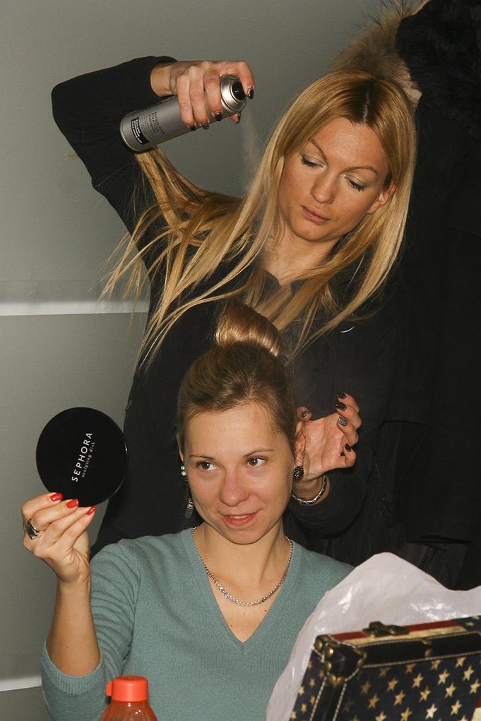 frizura za mladu