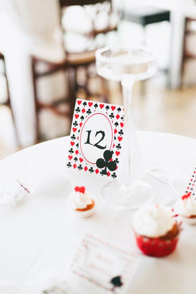 brojevi za stolove