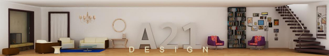 A21 design