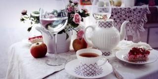Butik Ruskog Porcelana ARTE RUSSA