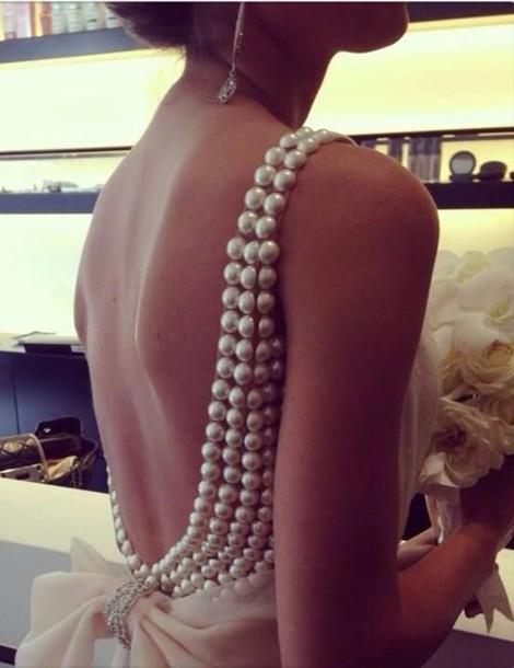 vencanica sa perlama